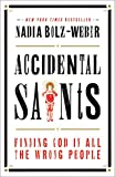 #9: Accidental Saints: Finding God in All the Wrong People