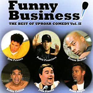 Funny Business Vol. 2 Performance