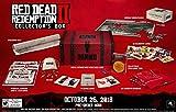 Red Dead Redemption 2 - Collector's Box Limited Edition (No incluye el juego)