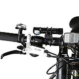 OLIGHT FB-1 Universal Flashlight Bike Mount for