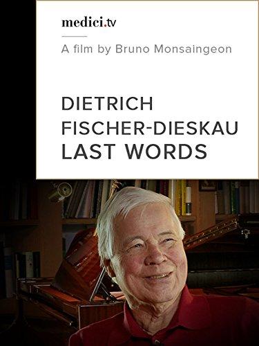 Dietrich Fischer-Dieskau: Last ()
