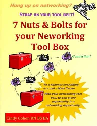 Download 7 Nuts and Bolts for Your Networking Tool Box pdf