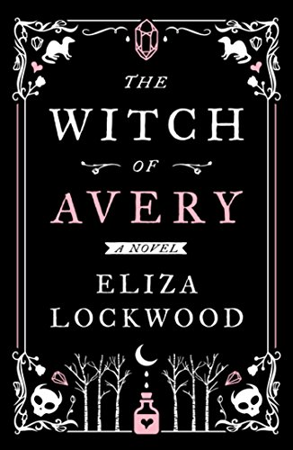 The Witch of Avery -