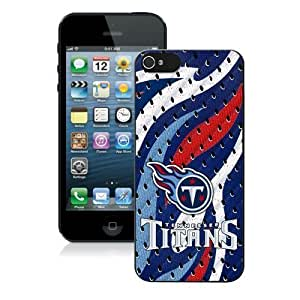 Diy For SamSung Galaxy S5 Case Cover NFL Tennessee Titans 5