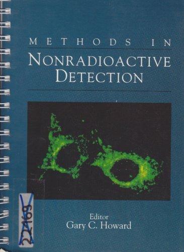 Methods in Nonradioactive Detection