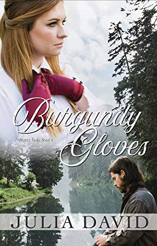Burgundy Gloves by Julia David ebook deal