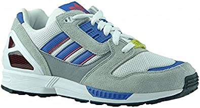 adidas torsion zx 8000 bleu