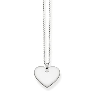 Thomas Sabo personalised necklace LBKE0004-001-12-L45v Thomas Sabo Many Kinds Of For Sale Many Kinds Of Really Cheap Buy Cheap Exclusive kCGMJ