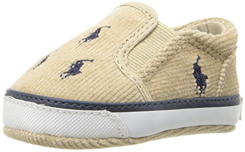 Image of Ralph Lauren Layette Bal Harbour Repeat Slip On (Infant/Toddler)