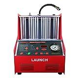 Autool LAUNCH CNC602A AUTO Car Fuel Injectors