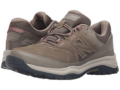 (ニューバランス) New Balance レディースウォーキングシューズ?靴 WW769v1 Bungee Chocolate 5 (22cm) B - Medium