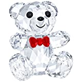 Swarovski Crystal Kris Bear - I Am Big Now Decoration Figurine 5301573