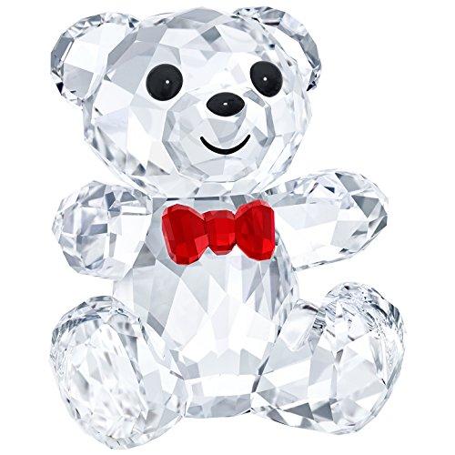 Crystal Fantasy Collection (Swarovski Crystal Kris Bear - I Am Big Now Decoration Figurine 5301573)
