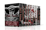 Alpha Passions: A Nine Author Bundled Box Set of Sexy Alpha Men