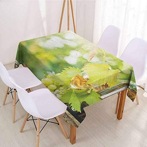 ScottDecor Dinning Tabletop Decoration Picnic Cloth W 60