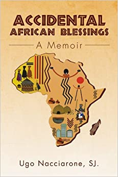 Book Accidental African Blessings: A Memoir