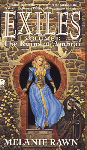 The Ruins of Ambrai (Exiles, Vol. 1)