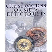 Guide to Conservation for Metal Detectorists