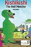 Kishikishi the Bad Monster, Helvi Itenge Wheeler, 1469996650