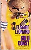 Gold Coast, Elmore Leonard, 055325006X