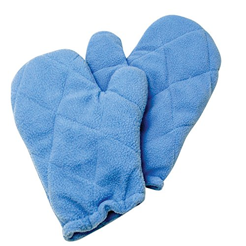 Buckwheat Heat Therapy Mitts, 1 Pair