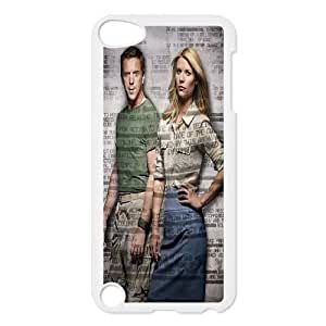 Chinese homeland Customized Phone Case for iPod Touch 5,diy Chinese homeland Case