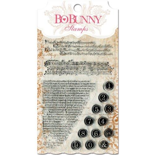 BoBunny stamps -