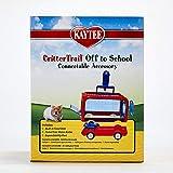Kaytee CritterTrail Off To School