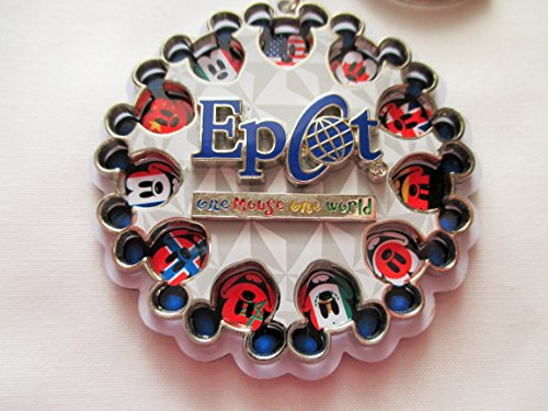 disney-epcot-one-world-one-mouse-mickey-spinner-keychain