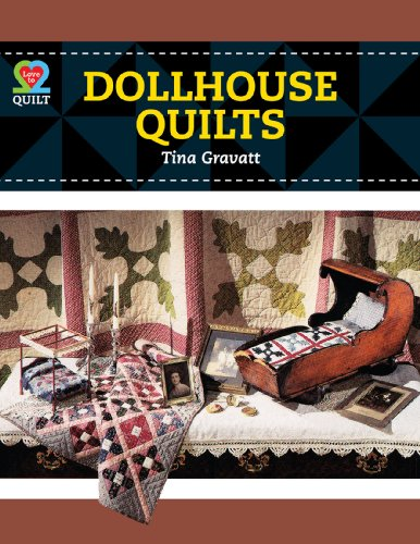 (Dollhouse Quilts)