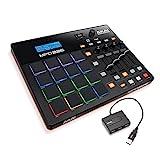 Akai Professional MIDI Drum Pad Controller with