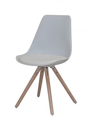4er Set Sitzschale Kunstleder Gmbh Stühle Stilkowej Schalenstuhl 5A4RjLq3c