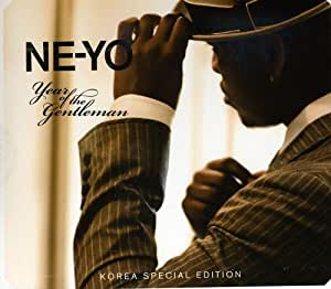 Ne Yo Year Of The Gentleman Special Edition Incl