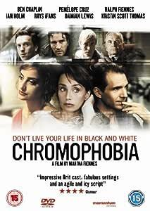 Chromophobia [DVD] (2005)