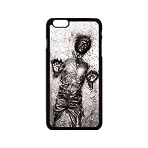 Carbonite han solo Phone Case for Iphone 6