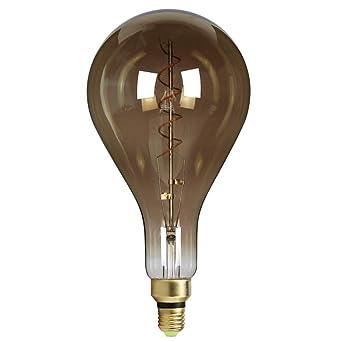Edison Lampe 6gvy7byf Géant De Rétro Led Source Ampoule pVqMUzS