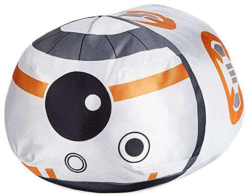 """Disney Tsum Tsum Star Wars BB-8 16"""" Large Plush"""