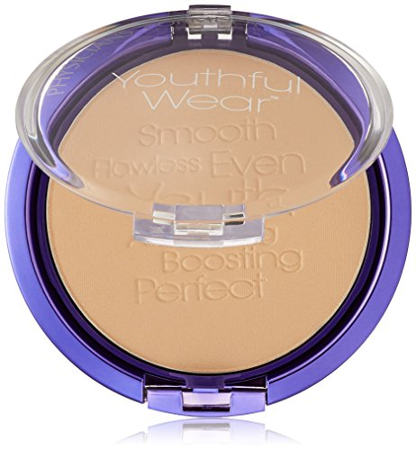 Physicians Formula Youthful Wear Cosmeceutical Youth-Boosting Illuminating Powder, Beige, 0.33 oz.