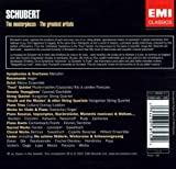 Schubert 50 CD Collectors Edition