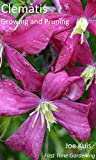 Clematis: Growing and Pruning