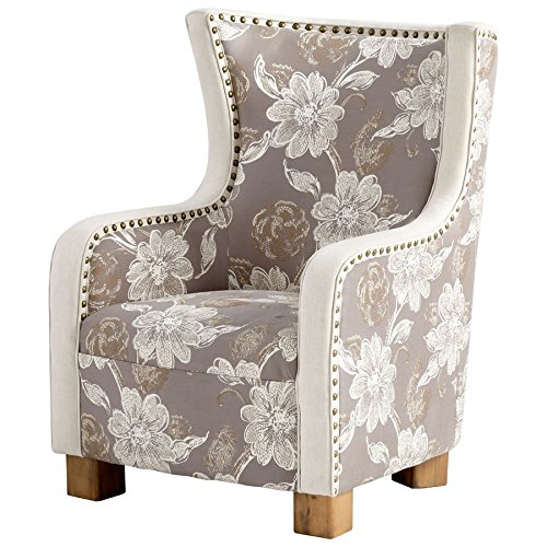 J.P. Buttercup Chair