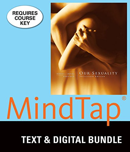 Bundle: Our Sexuality, Loose-leaf Version, 13th + MindTap Psychology, 1 term (6 months) Printed Access Card