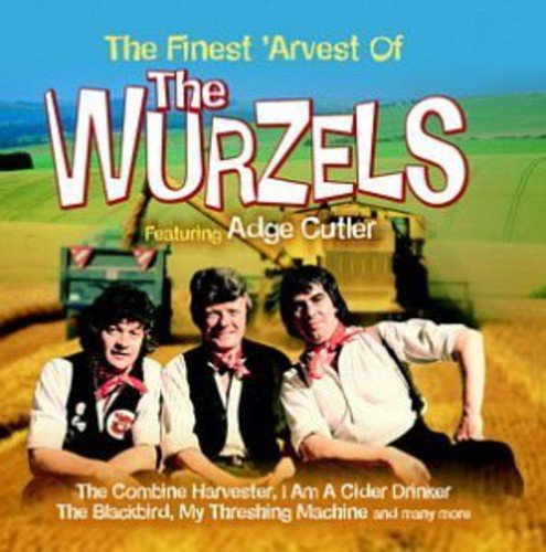 The Finest Arvest Of The Wurzels