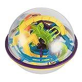 SainSmart Jr. 3D Intellect Spin Maze Ball (160 Barriers)