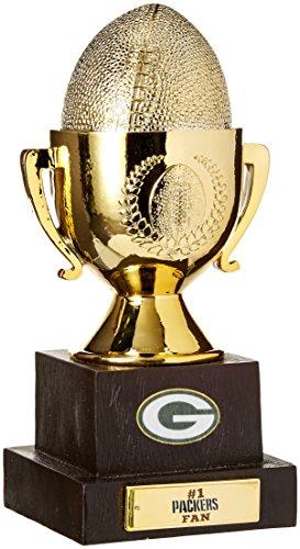 NFL Green Bay Packers #1 Fan Trophy, Green