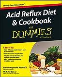 Acid Reflux Diet and Cookbook For Dummies (eBook, ePUB)