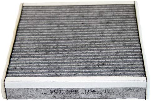 SCT Inspektions Set Inspektionspaket Innenraumfilter Luftfilter