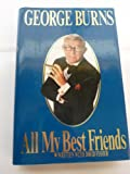 All My Best Fr/turbot, George Burns, 0399135480