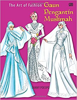 Buy Gaun Pengantin Muslimah Book Online At Low Prices In India