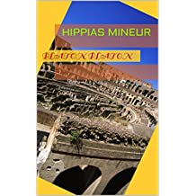 Hippias mineur (French Edition)